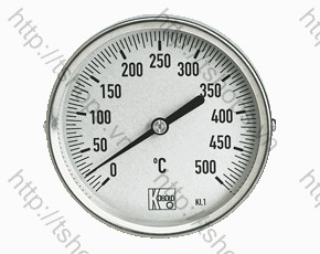 Bi-metal Thermometer TBI-I