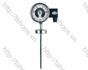 Safety Thermometers with Contact TNS, TNF