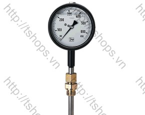 Stem Thermometer for Diesel Engines TND
