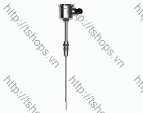 Resistance Temperature Probe with Connection Box LTS-A