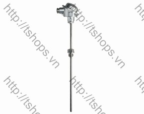 Screw-In Resistance Thermometer according to DIN TWD-B9