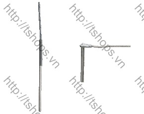 Immersion/Insertion Thermocouples TTE-6/-8