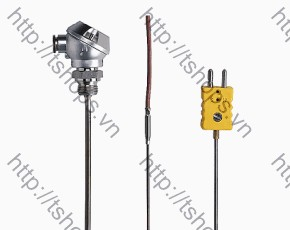 Sheath Thermocouples TTM