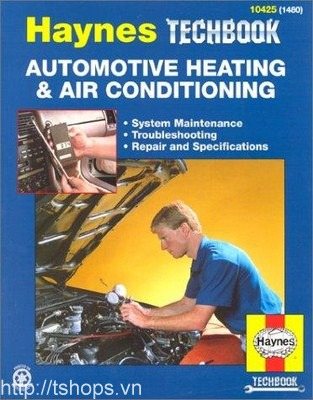 Haynes Automotive Heating and Air Conditioning