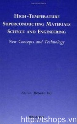 High-Temperature Superconducting Materials Science and Engineering: New Concepts and Technology