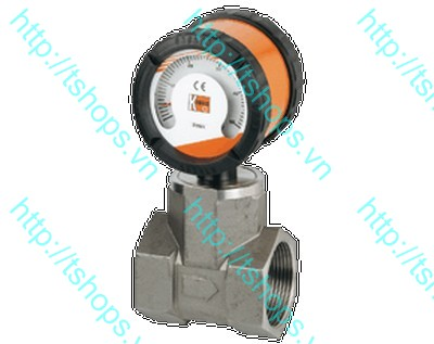 Turbine Wheel-Pointer Indicator DPE-..Z3