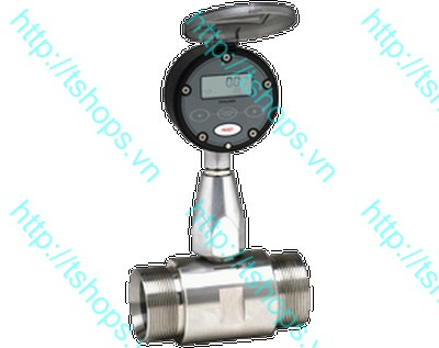 Turbine Wheel Flowmeter-Counter Electronics DOT