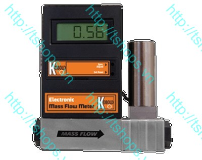 Mass-Meter/Controller-Thermal MFC