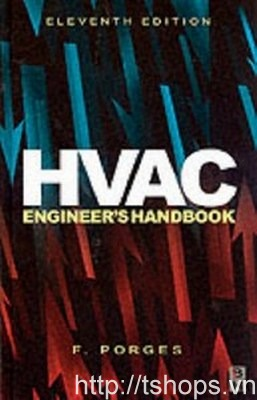 HVAC Engineer's Handbook, Eleventh Edition