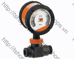 Turbine Wheel-Pointer Indicator DRS-..Z3