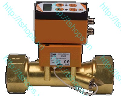 Ultrasonic-Counter/Dosing DUK-..E/-G
