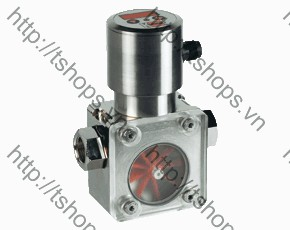 Rotating Vane-Compact Electronic DRH-..C3