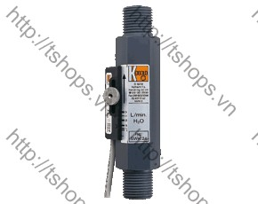Variable Area Flowswitch-Low Volume SWK-13
