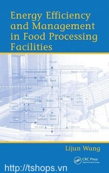 Energy Effi ciency and Management in Food Processing Facilities
