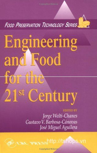 Engineering and food for the 21th century