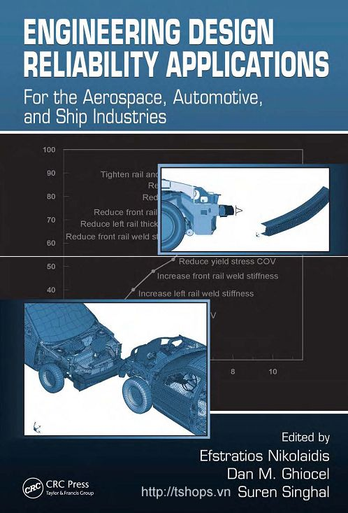 ENGINEERING DESIGN RELIABILITY APPLICATIONSFor the Aerospace, Automotive, and Ship Industries