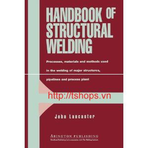Engineering Structural Welding