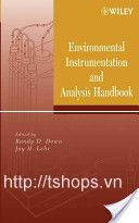 Environmental Instrumentation and Analysis Handbook