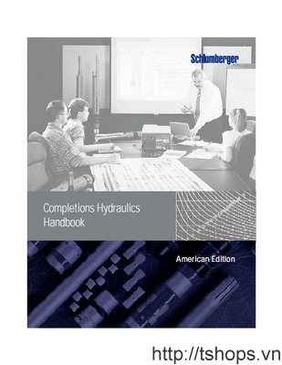Hydraulic Calculations Handbook Schlumberger company