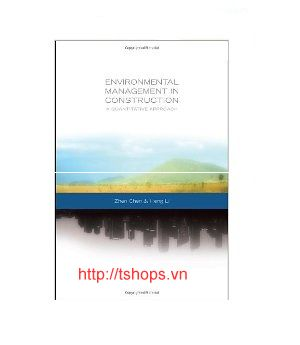 Environmental Management in Construction A Quantitative Approach_1