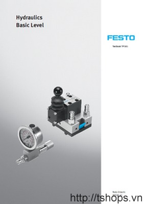 Hydraulics Basic Level Festo Textbook
