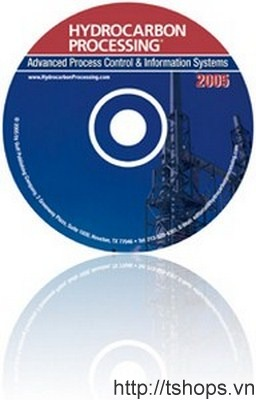 Hydrocarbon Processing Advanced Process Control and Information Systems 2005