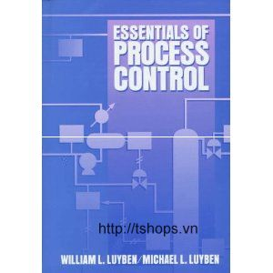 Essentials of Process Control - Luyben