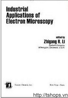 Industrial Applications Of Electron Microscopy (Encyclopedia of Library & Info)