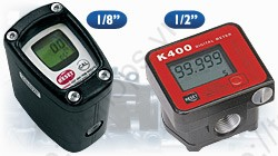 ELECTRONIC METERS