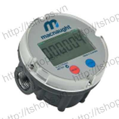 electronic oil meters