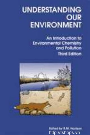An introduction to environmental chemistry and pollution