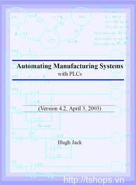 Automating Manufacturing Systems With Plc-Jack