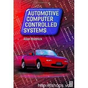 Automotive Computer Controlled System