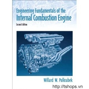 Engineering Fundaments of the Internal Combustion Engine