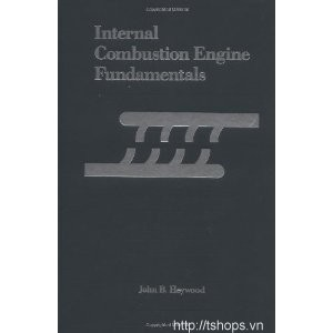 Internal Combustion Engines Fundamentals