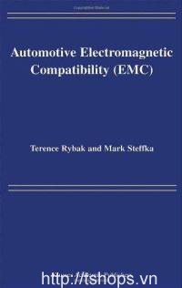 Automotive - Electromagnetic Compatibility