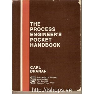 The Process Engineers Pocket Handbook
