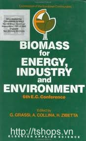 .Biomass for Energy Industry and Environment