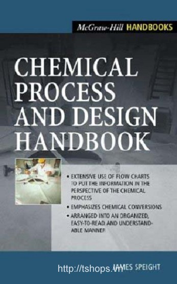 Chemical Engineering Speight Chemical Process Design Handbooktel