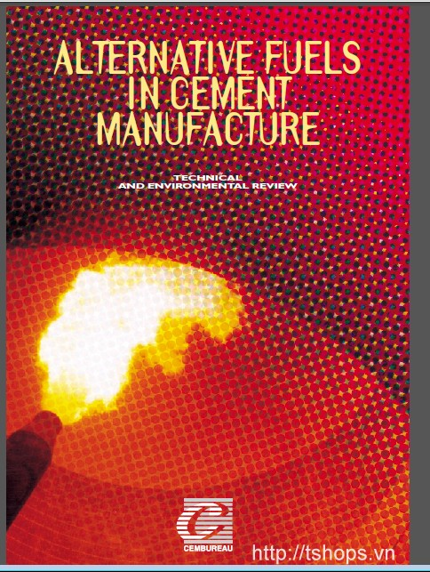 Alternate Fuels in Cement Production