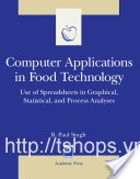 Computer Applications in Food Technology Singh.RP.1996