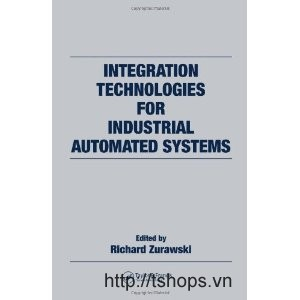 CRC - Integration Technologies for Industrial Automated Systems