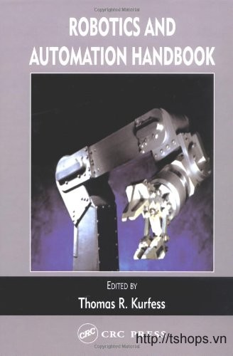Robotics and Automation Handbook