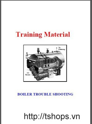 BOILER TROUBLE SHOOTING - Training Material