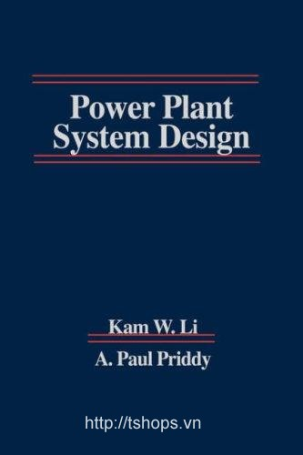 Electric Power Plant System Design