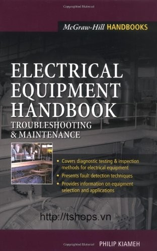 Electrical Equipment Handbook