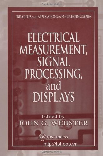 Electrical Measurement Signal Processing and_Displays