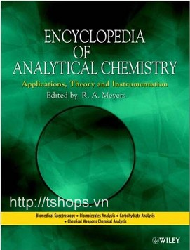 Encyclopedia of Analytical Chemistry