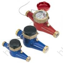 Industrial Products / Mechanical Meters MJ-Series