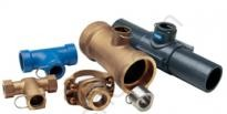 Industrial Products / Mechanical Meters Fittings Tees